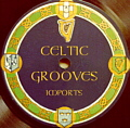 Celtic Grooves Imports Logo